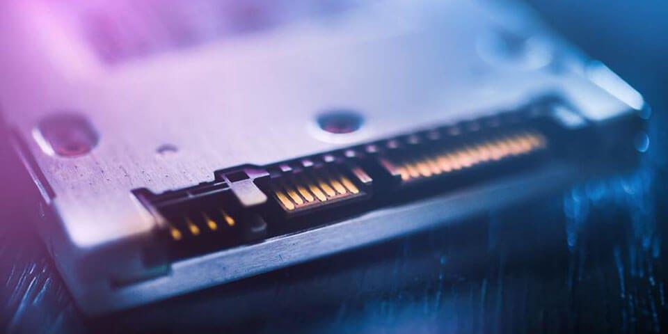 Ucuz SATA SSD
