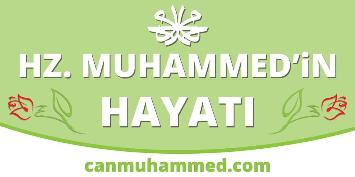 Hz. Muhammed kimdir? Hz. Muhammed'in Hayatı PDF